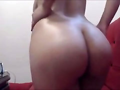 I twerking my big ass