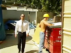 Homo Bear Dudes - Demolition Dadpart, Titpig sexy fucking
