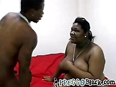 BBW nude pregnant mommy cheating affair with BBC horny