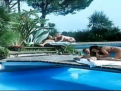 Italian vintage porn with lesbian and hardcore scenes