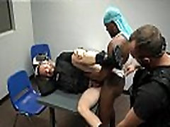 Gay police group sex in the camp porn movies Prostitution Sting