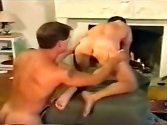 Fabulous male in exotic vintage gay sex movie