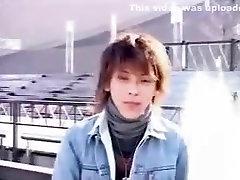 Incredible male in best asian, twinks gay xxx scene