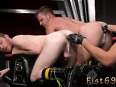 Porn muscle brothers wrestling and gay male movie Seamus O