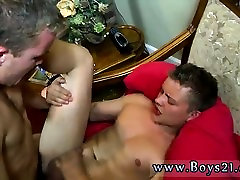 Free gay sex for small guys and young boy ball porn Alex and