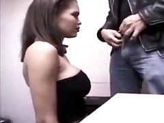 Nice Big Tits asian sodomized