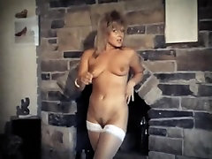 DA YA THINK I&039;M SEXY? - vintage striptease dance performance