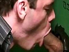 Gay Interracial Dick Rubbing And Huge Black Sucking XXX Video 22