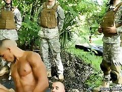 Gay porn movie of male dick xxx Jungle drill fest