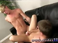 Teen boy gay twinks fuck Gage and