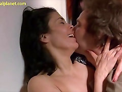 Maria Conchita Alonso Nude Boobs And Nipples In Caught Movie