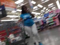 Ebony milf fat ass vpl