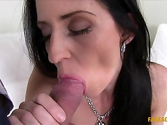 Amazing pornstar in Fabulous Casting, Small Tits porn video