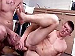Sexy homo men porn