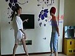 Chinese femdom 843
