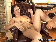 Crazy pornstars Stephanie Adams, Stephanie Saint, Marcus London in Fabulous Latina, Big Tits sex scene