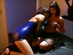 Best pornstar Coral Sands in crazy blowjob, asian sex video