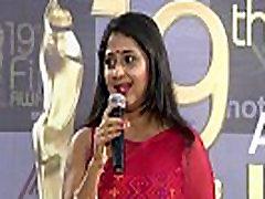 Actress Kanika Hot &amp Sexy Big Navel Show in Saree