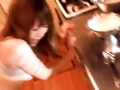 Asian fetish babe massage hoe