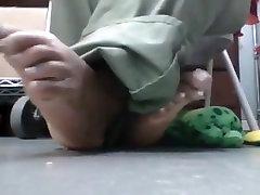 Meaty xxx sexy seal Feet