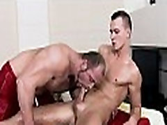 Sexy oral for hot gay