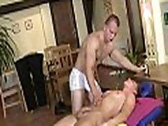 Gay nude massage clip scene