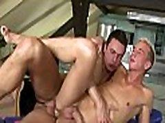 Bare gay massage videos
