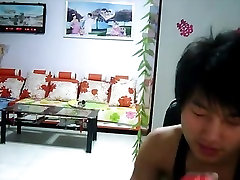 Asian unsecured webcam hacked 86