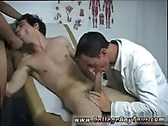 Group naked boys doctor gay porno He commenced to feel around my
