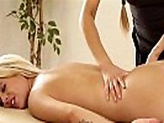 lesbian sex massage