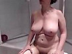 Busty Big Tits Mature Masturbation on Webcam - More Cams on 18-TUBE.EU