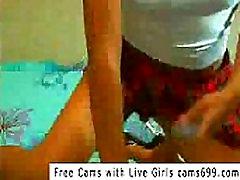 Asian Schoolgirl Cam Free Webcam Porn