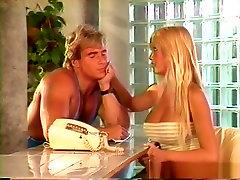 Fabulous pornstar in crazy blonde, big tits porn scene