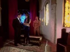 Horny pornstar Asia Carrera in exotic asian, creampie porn movie