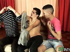 Latin gays barebacking
