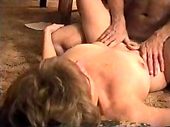 MILF wife and husband sex tape homemade