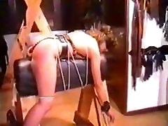 slave christina and her master