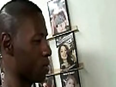 Black Gay Man fuck White Sexy boy Rough 05