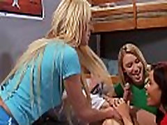 Brazzers - Teens Like It Big - Sharing is Caring at Camp Starfish scene starring Katie Summers, Rub