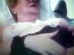 Horny Amateur clip with BBW, Grannies scenes