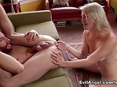 Incredible pornstars Ella Nova, Mike Adriano, Sebastian Keys in Exotic spanish kittten porn video