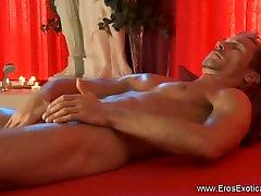 Erotic Massage He Really Needs