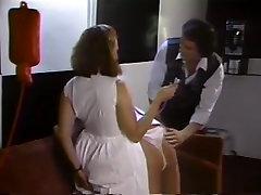 Amazing pornstars Tracey Adams and Sharon Mitchell in incredible spanking, dildostoys xxx movie