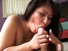 Hottest pornstar Long Island in exotic asian, mature adult movie