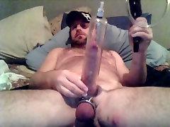 Hottest homemade gay scene with Solo Male, Webcam scenes