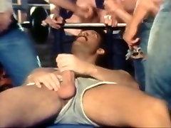 Best homemade gay scene with Handjob, Glory Holes scenes