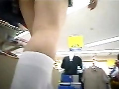 Asian Upskirt - 5