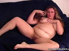 BBW make some Bad Ass Sex