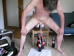 Amazing homemade gay clip with BDSM, Amateur scenes