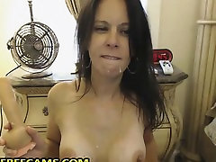 Real Amateur Anal Creampie